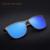 HEPIDEM Retro Marca óculos de Sol dos homens de Alumínio E Magnésio Polarizada Lente Do Vintage Óculos Acessórios Óculos De Sol Para Homens H0720