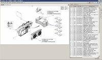 Tadano Spare Parts Catalog 2016 Cranes Rough Terrain Crane GR TR Series