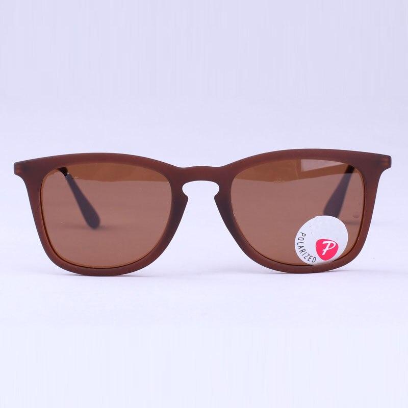 a16a7bc7d7 New Polarized sunglasses Original sunglasses Big angle brand designer women men  Fashion Eewear rb4221f glass lenses 52mm-in Sunglasses from Apparel ...