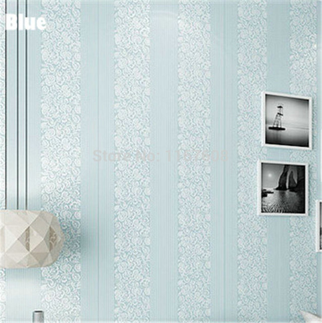 Living Room 3D Wall Paper Roll 10m Europe Modern Tapete Decor TV Wall Paper  Decor Of