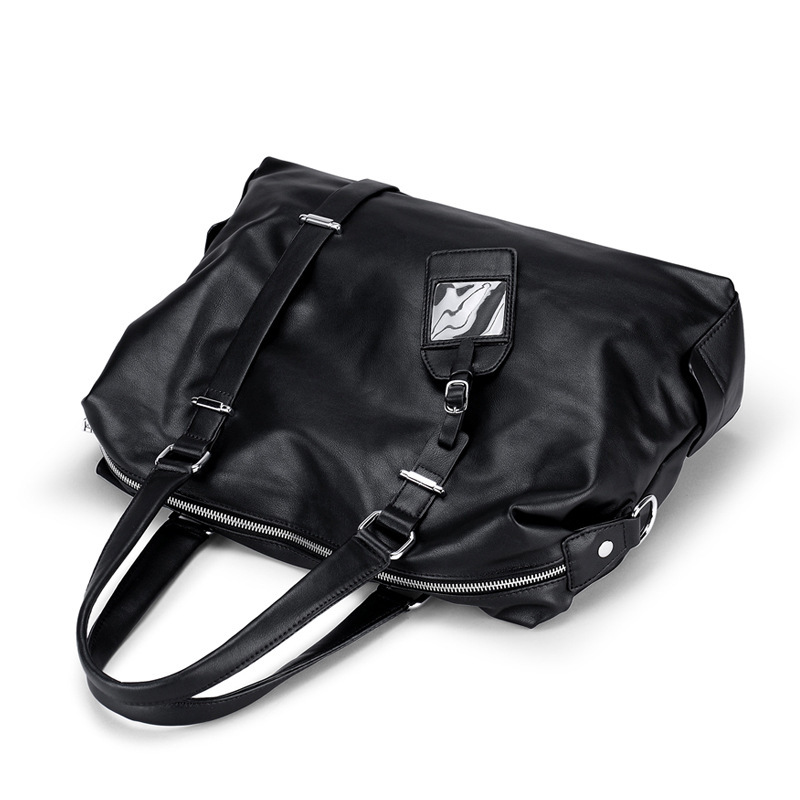 Ruil Fashion Crossbody kotid vintage Meeste kohver Vabaaja vaba aja - Käekotid - Foto 4