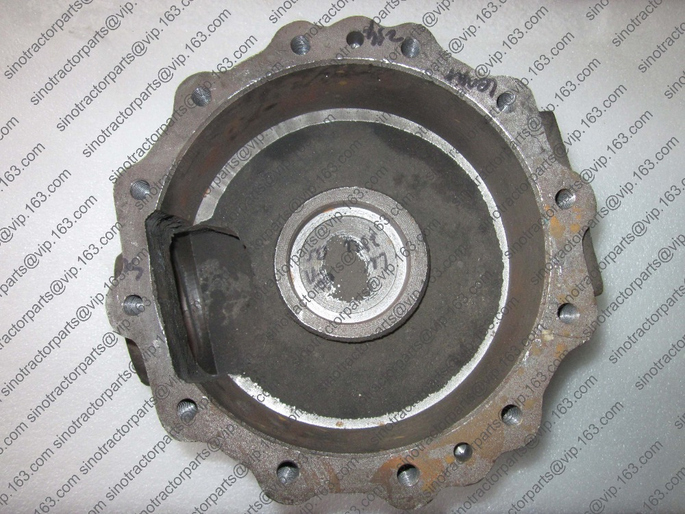 Tractor Front Axle Parts : Lenar ii tractor parts the left hand housing for