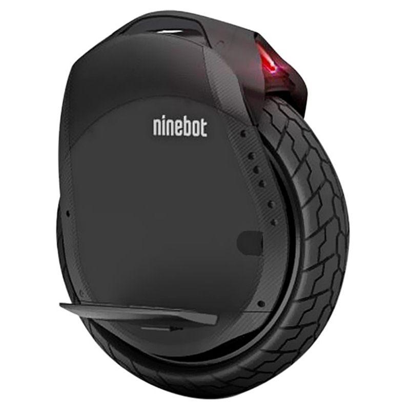 NINEBOT UM Z10 Monociclo Elétrico Dobrável Grande Roda de Alumínio Frame Da Liga de 1800W 45 kmh Max Velocidade Do Bluetooth Inteligente APP NENHUM IMPOSTO