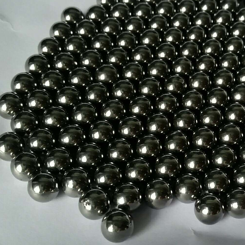100 PCS 6MM 7MM 8MM Crbon Steel Balls Stainless For Hunting Fishing Slingshot BB Balls Outdoor Tools Accessories Catapult Parts
