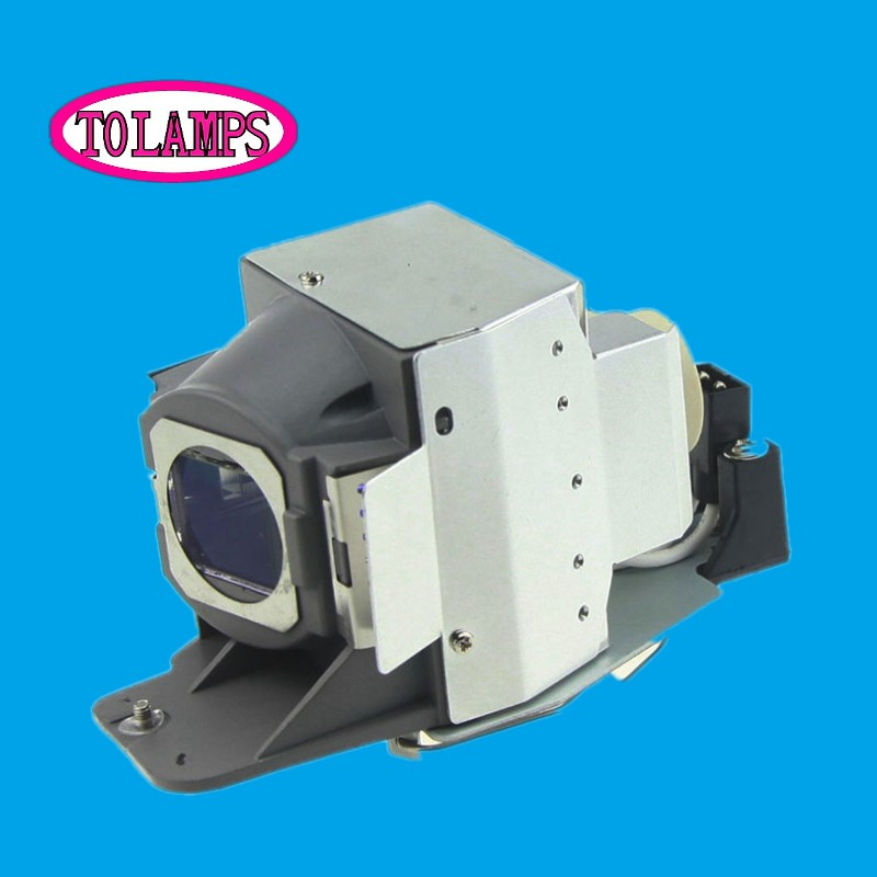 RLC-071 Compatible Projector Lamp with Housing for VIEWSONIC PJD6253 PJD6383 PJD6383s PJD6553w PJD6683w PJD6683w compatible projector lamp viewsonic rlc 080 pjd8333s vs14946