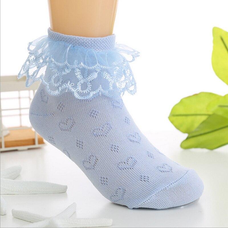Носки для девочек 4