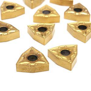 Image 5 - SHGO Set of 20mm Lathe Turning Tool Holder MWLNR2020K08 + 10 WNMG0804 Carbide Inserts