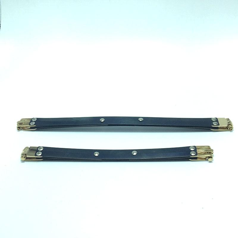 16Pcs Pinch Purse Frame / Flex purse frame / Squeeze Frame / Pouch Frame