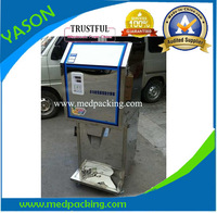 Automatic Multi Function Packing Machine Apply To Seeds Grain Powder Medicine