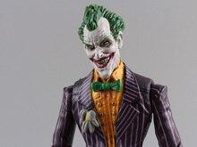 DC Batman The Joker PVC Action Figure Collectible Model Toy 7″ 18cm