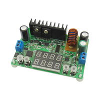 Numerical Control DC Regulated Power Supply Adjustable Step Down Module Voltmeter Ammeter 32V5A160W Charger Module