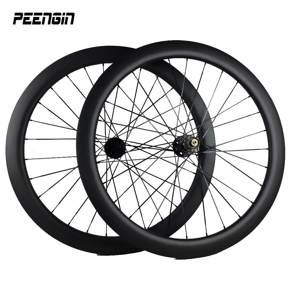 50mm carbon disc brake bicycle wheel set 700C 25mm carbon 38mm clincher wheelset cyclocross riding made in amoy trading company amoy aids source