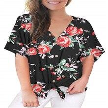 купить tshirt vintage harajuku graphic t shirts plus size streetwear mama print adventure time casual v-neck batwing sleeve punk tops по цене 650.01 рублей