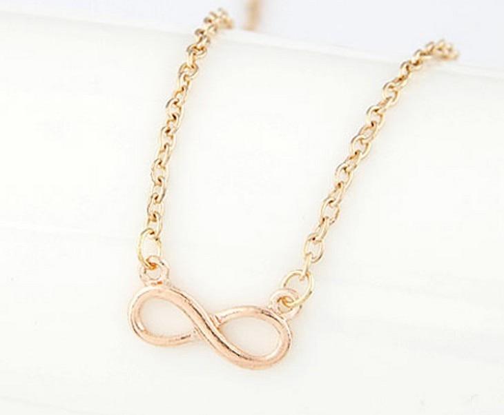 H26 Новая мода сердце лист луна кулон ожерелье из хрусталя женские праздничные пляжные массивные ювелирные изделия - Окраска металла: x350-Gold
