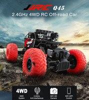 JJRC Q45 RC Cars 1 18 2 4GHz 4WD RC Off Road Car WiFi FPV 480P
