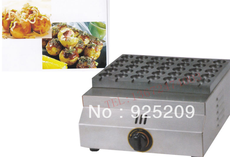 free shipping~Gas type non-stick Quail eggs oven, Quail eggs maker, small takoyaki makerfree shipping~Gas type non-stick Quail eggs oven, Quail eggs maker, small takoyaki maker