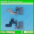 Original LCD dobradiças para Asus N55 N55V N55SV N55S N55SF dobradiças N55J N55JR N55JC N55SL N55U N55-SR N55-SL dobradiças esquerda direita