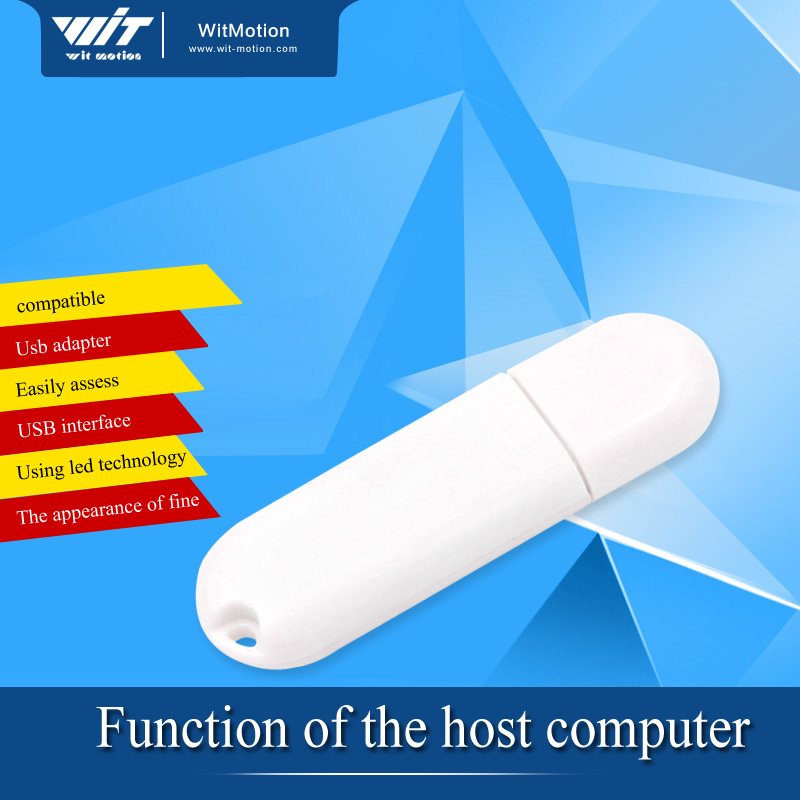 USB Bluetooth module CP2102 HC-06 serial Bluetooth module master-slave one wirel