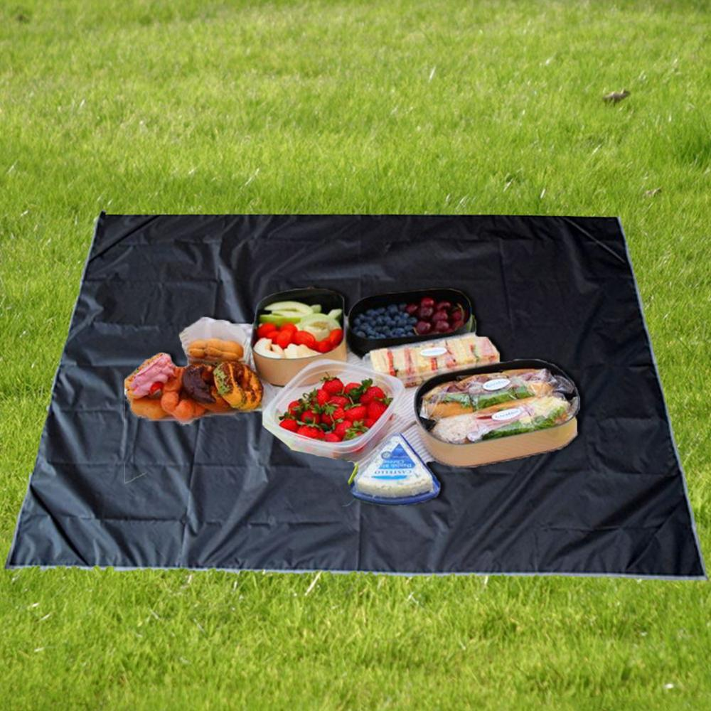 Extra Large Waterproof Picnic Blanket Travel Outdoor Beach Camping Soft Mat Rug