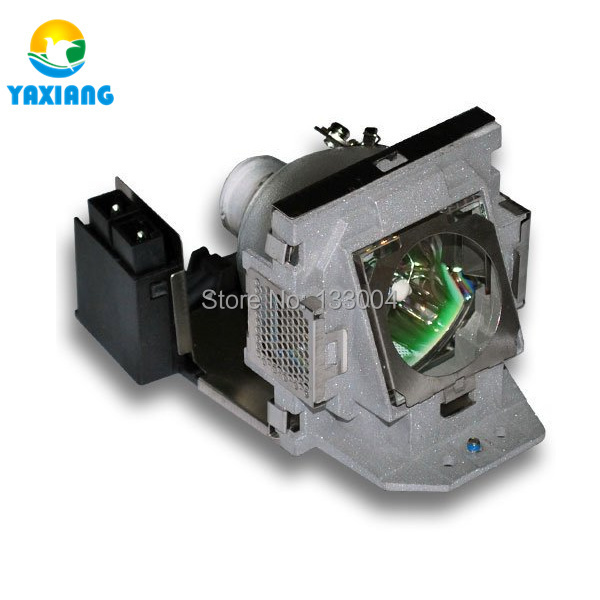OSRAM P-VIP 350/1.3 E21.8 , Compatible projector lamp bulb 9E.0CG03.001with housing for SP870