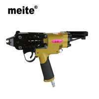 Meite pneumatic air tools SC760B 1/2 16GA C Ring nail gun hog combination Pliers professional for wire cage July.23 Update