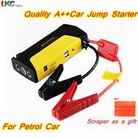 A Quality Mobile Portable Mini Jump Starter Car Jumper 12V Booster Power Mobile Phone Laptop Power
