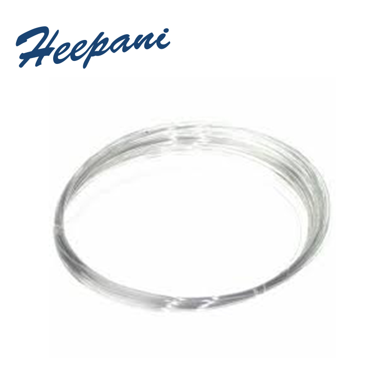 Free Shipping 9999 Ag High Pure Silver Wire D0.1mm - D1mm Conductive Silver Silk For Experimental Research