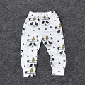 High Quality Brand New Kids Boys Lovely Character Long Trousers Boy Girl Pants Baby Boy Girls Pants Baby Long Pant