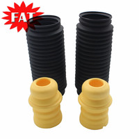 2 Sets/Lot Rear Shock Absorber Dust Cover Kit For BMW X3 E83 2003 2011 Dust Boot Rubber Buffer 33503411995
