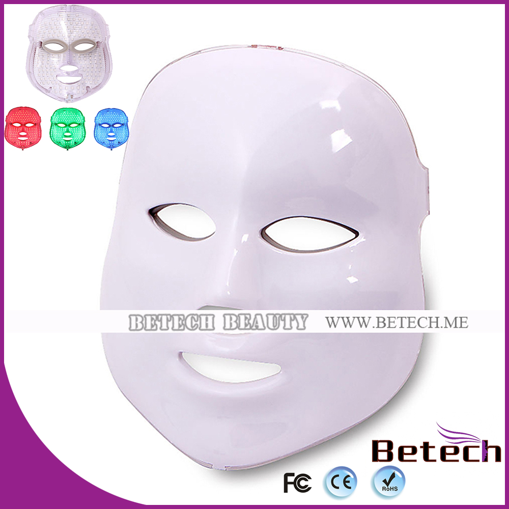 Newest Light Treatment Facial Beauty Skin Care Rejuvenation Pototherapy Mask PDT Beauty Face Care for Home use