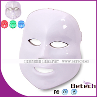 Newest Light Treatment Facial Beauty Skin Care Rejuvenation Pototherapy Mask PDT Beauty Face Care For Home