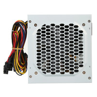 High Quality 400 Watt Computer PC CPU Power Supply 20 4 Pin 120mm Fans ATX Computer