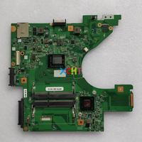 Für Dell Vostro 131 V131 CN-0RHWVD 0 RHWVD RHWVD w I3-2310M CPU 48.4ND01.011 Laptop Motherboard Mainboard Getestet