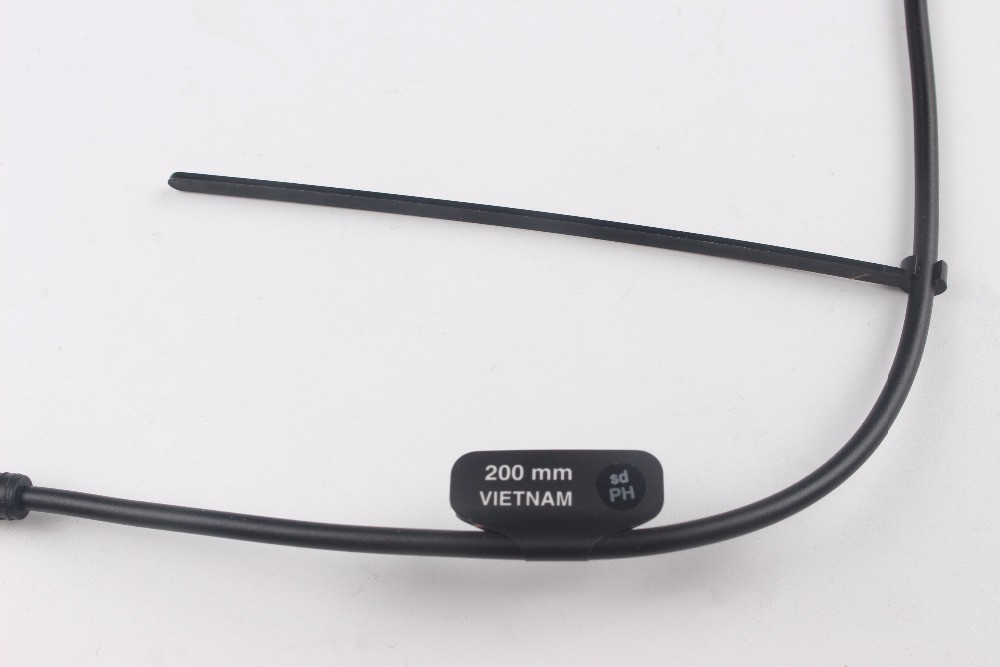 SHIMANO EW-WU111 Di2 inalámbrico transmisor de datos unidad w/EW-SD50 E-Tubo de 200mm - 4