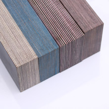 Knife handle blocks wood blanks 120*40*30mm can cut customized sizes