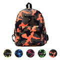 Indira 2016 New Fashion Children School Bag Rivets Camouflage Backpack Cute Baby Toddler Good Quality Freeshipping & Wholesale
