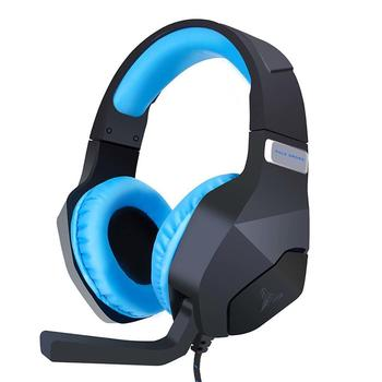 Wired Luminous Headset Computer Tablet Gamer G925 108 -3dB 2.1K Gaming Earphone Gaming Headphone with USB Mic