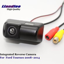 Liandlee For Ford Tourneo 2008~2014 Car Reverse Parking Camera Backup Rear View Camera / SONY HD CCD Integrated Nigh Vision liandlee for audi rs6 2008 2009 car rear view backup parking camera rearview reverse camera sony ccd hd integrated nigh vision