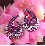 HTB1DpXegaSWBuNjSsrbq6y0mVXak JaneKelly Gold-Color Luxury Sparking Brilliant Cubic Zircon Drop Earring Necklace Jewelry Sst Wedding Bridal jewelry sets
