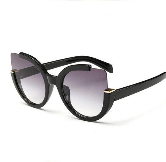 M30 Rund Shade Sommar Mode Solglasögon Kvinnor Vintage Brand Designer Glasögon För Dam Gafas Retro A De Sol Feminino