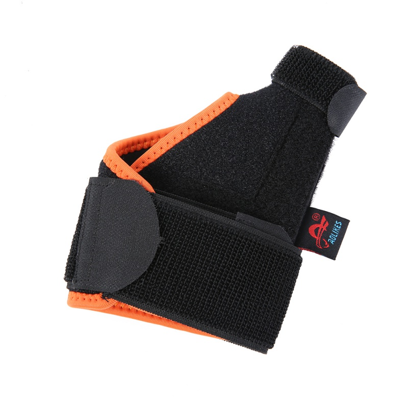 1 Pair Weightlifting Wristband Sport Professional Training Handl Wrist Support Strap Breathable Brace Arthritis Sprain Protector