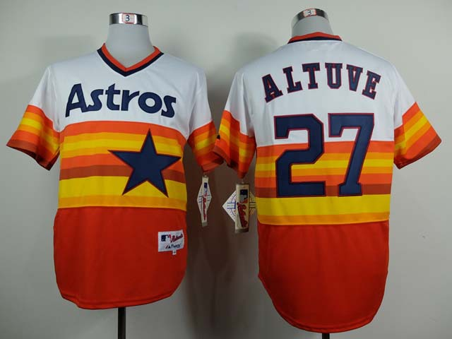 hot sale online 80e64 7a267 houston astros rainbow jersey