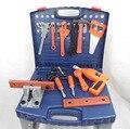 Новое Прибытие Дети Инструментов toy boy toy play house инструмент комплект для ремонта в возрасте старше ребенка toys 1-5 летний ребенок лучший подарок
