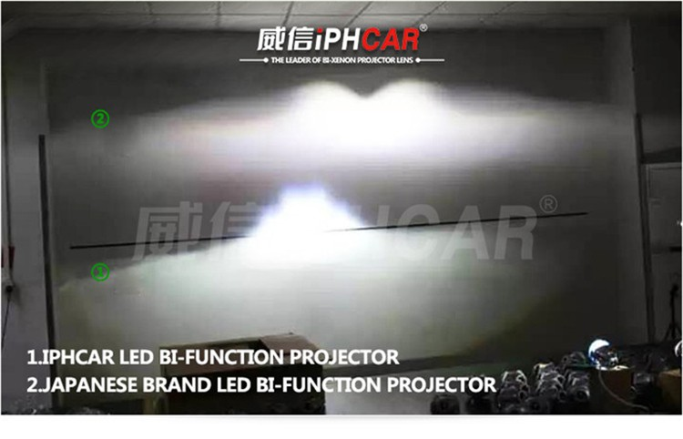 led projector lens20