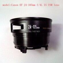 Naprawiono stacjonarne za baryłkę naprawa części do Canon EF 24 105mm f/4L jest USM obiektyw