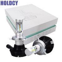 H1 H3 H7 H11 HB3 9005 HB4 9006 H4 Hi Lo Beam LED Car Headlight Bulb