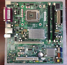Free shipping For HP DX2300 Desktop Motherboard Mainboard 440567-002 MS-7336 Fully tested all functions Work Good