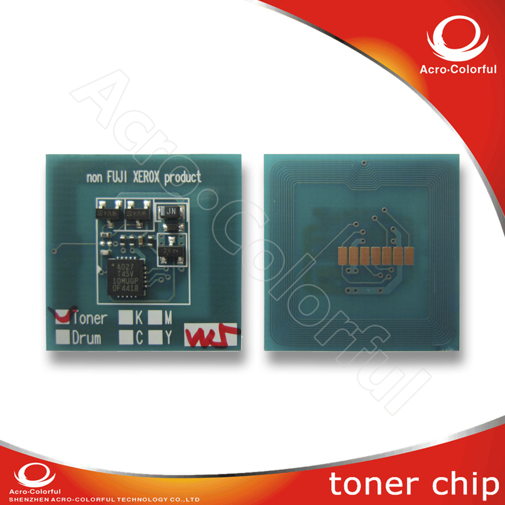 Compatible for Lexmark W850 reset toner cartridge chip used in laser printer or copier W850H21G casio lcw m500td 1a