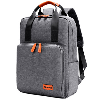 DY0609 Ladies Bag   17inch Women Backpack Suit for 15.6 Notebook Laptop bag student school bag Travel mountaineering bag laptop bag