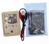 1set Sets Orignal Tech DSO150 15001K DSO SHELL DS0150 DIY Digital Oscilloscope